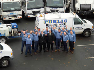 Sewer Service Nj Employment Sewage Technician Jobs Nj